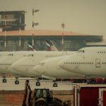Рынок авиационного лизинга переживает кризис