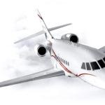 FAA сертифицировала два новейших Falcon'а