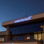 Аэропорт Лондон-Сити выставлен на продажу