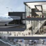 В лондонском аэропорту Хитроу завершается подготовка терминала 2