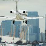 Phenom 300 начнет полеты в Лондон-Сити