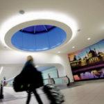 Аэропорт Гэтвик: жизнь с одной полосой