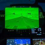 Challenger 350 получил «всевидящее око»
