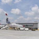 Аэропорт Гэтвик открыл новый зал вылета