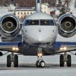 Global Jet Concept добавил в свой парк Global Express XRS