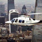 Проект London Heli Shuttle набирает обороты