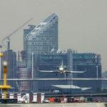 Все модели Dassault Falcon могут летать в Лондон-Сити