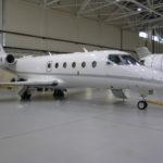 Два G150 за пять лет налетали 10000 часов