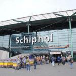 Амстердамский Схипхол стал вторым по величине аэропортом Европы