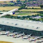 Решение о строительстве третьей ВПП в аэропорту Хитроу отложили на полгода