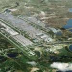 Аэропортовая комиссия Великобритании рекомендовала прокладку третьей ВПП в Хитроу