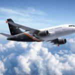 Titan Airways вводит в эксплуатацию Airbus А318