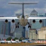 Портрет аэропорта Лондон-сити: энергичный и деловой