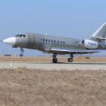 Falcon 2000S и 2000LXS сертифицированы EASA