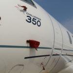 Luxaviation UK приступает к эксплуатации двух новых самолетов