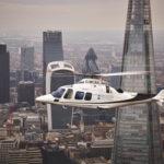 Biggin Hill запускает вертолетный шаттл