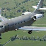 Dassault возвращается в суперсредний сегмент