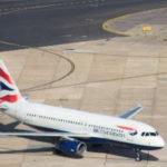 Лондонский аэропорт Хитроу закрыт