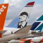 EasyJet запустила программу стыковок с дальнемагистральными рейсами